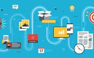 COVID-19 accelerates digital transformation & growing customer data importance