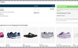 Shopping cart design best practices in 2020