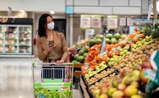 3 Lasting changes to grocery shopping after Covid-19