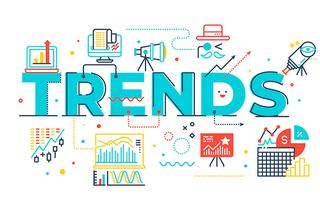 4 Hot digital trends all marketers should know about in 2021
