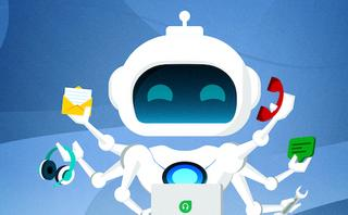 How chatbots are revolutionizing customer service