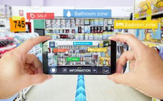 Is grocery the next retail vertical to undergo a user experience revolution?