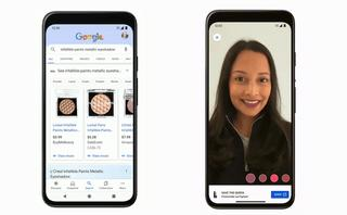 Google and Snapchat turn to beauty tech for AR makeup try-on