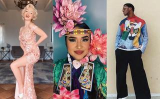 How TikTok changed fashion in 2020