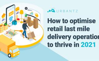 Deliveries become the crucial touchpoint with customers