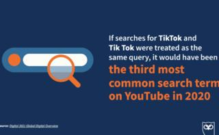 23 Important TikTok stats marketers need to know in 2021