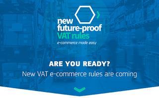 Cross-border VAT e-commerce is being modernised in the EU