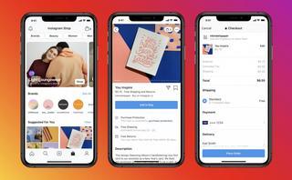 TikTok, Facebook, Pinterest on reinventing shopping with social commerce