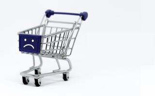 3 Tips for reducing cart abandonment