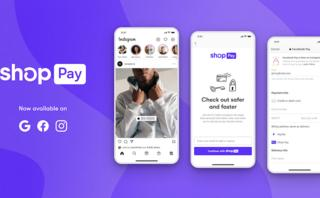 Shopify bringing Shop Pay to all merchants regardless of the commerce platform they use