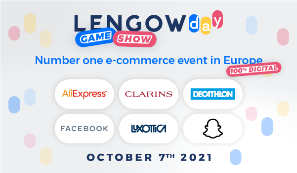 Lengow Day advertorial