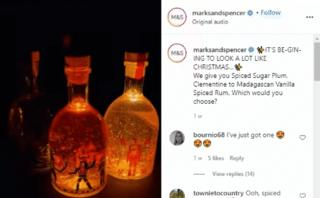 5 Ways to use Instagram to maximise your Christmas marketing campaign success