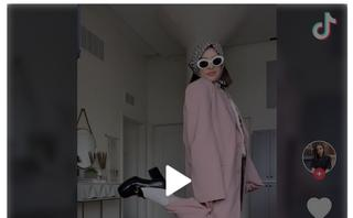 How the video-sharing platform is influencing fashion retail
